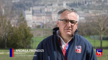 A.S.D. Rugby Gubbio 1984 – Emergenza Covid-19